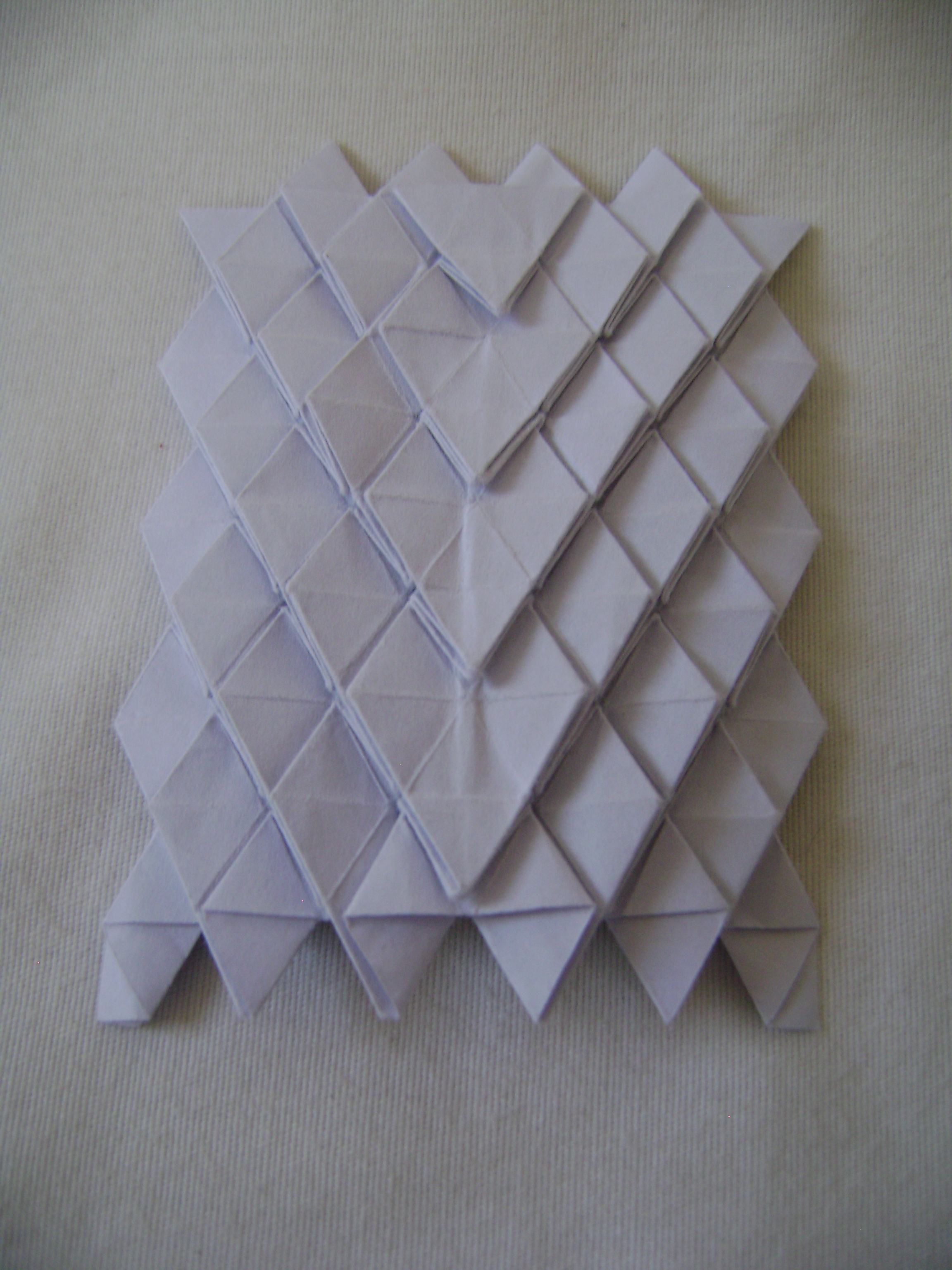 Snake Skin And Untitled Tessellation (Five and Six ... - photo#26